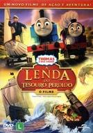 Thomas e Seus Amigos - A Lenda do Tesouro Perdido (Thomas & Friends: Sodor's Legend of the Lost Treasure)