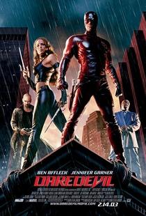 Demolidor - O Homem sem Medo - Poster / Capa / Cartaz - Oficial 1