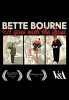 Bette Bourne: It goes with the shoes  - Poster / Capa / Cartaz - Oficial 1
