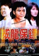 Final Judgement (威龍保鏢)