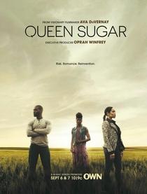 Queen Sugar (1ª Temporada) - Poster / Capa / Cartaz - Oficial 1