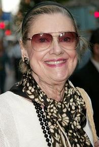 Elizabeth Wilson (I)
