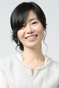 Moon-soo Choi - Poster / Capa / Cartaz - Oficial 1
