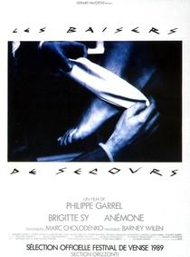 Beijos de Emergência - Poster / Capa / Cartaz - Oficial 3