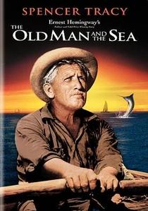 O Velho e o Mar - Poster / Capa / Cartaz - Oficial 1