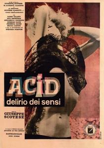 Delírio do Sexo - Poster / Capa / Cartaz - Oficial 1