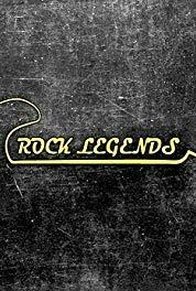 Rock Legends - Foo Fighters - Poster / Capa / Cartaz - Oficial 1