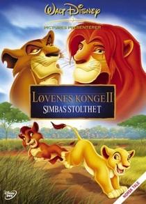 O Rei Leão 2: O Reino de Simba - Poster / Capa / Cartaz - Oficial 4