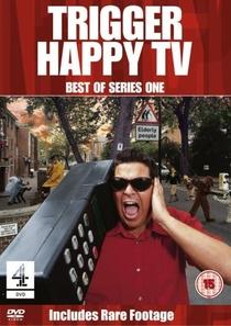 Câmera TV - Poster / Capa / Cartaz - Oficial 1