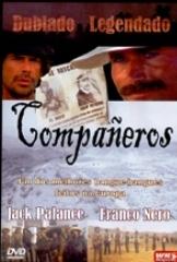 Companheiros - Poster / Capa / Cartaz - Oficial 3