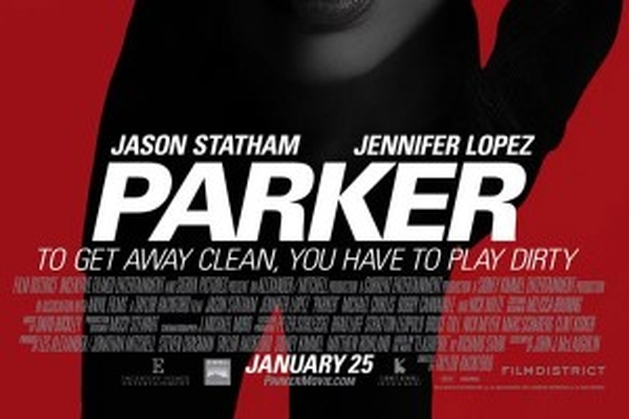 Confira Jason Statham e Jennifer Lopez no primeiro trailer de Parker.