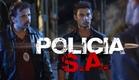 Teaser de Lançamento - Polícia S.A