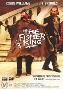 O Pescador de Ilusões - Poster / Capa / Cartaz - Oficial 1