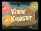 Concerto Maluco (Kiddie Koncert)