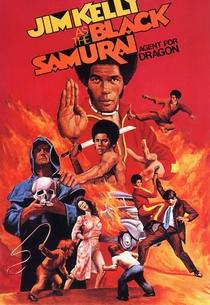 Black Samurai - Poster / Capa / Cartaz - Oficial 1