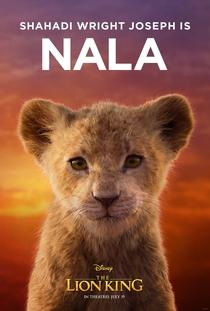 O Rei Leão - Poster / Capa / Cartaz - Oficial 22