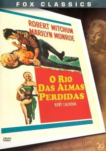 O Rio das Almas Perdidas - Poster / Capa / Cartaz - Oficial 6