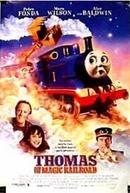 Thomas e a Ferrovia Mágica (Thomas and the Magic Railroad)