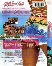 A Miami Tail - Poster / Capa / Cartaz - Oficial 2
