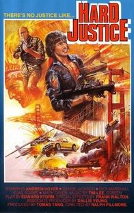 Submundo de Justiça - Poster / Capa / Cartaz - Oficial 1