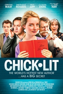 ChickLit - Poster / Capa / Cartaz - Oficial 1