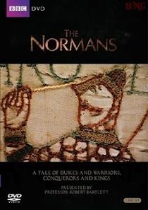 Os Normandos - Poster / Capa / Cartaz - Oficial 1