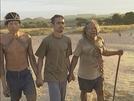 Índios no Brasil - Boa viagem, Ibantu! (Índios no Brasil - Boa viagem, Ibantu!)