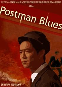 Postman Blues - Poster / Capa / Cartaz - Oficial 8