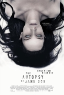A Autópsia (The Autopsy of Jane Doe)