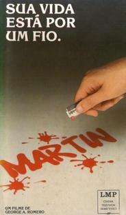 Martin - Poster / Capa / Cartaz - Oficial 3