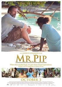 Mister Pip - Poster / Capa / Cartaz - Oficial 1