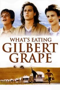 Gilbert Grape - Aprendiz de Sonhador - Poster / Capa / Cartaz - Oficial 6