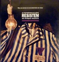As Testemunhas de Jeová Resistem ao Ataque Nazista - Poster / Capa / Cartaz - Oficial 1