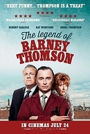 A Lenda De Barney Thomson (The Legend of Barney Thomson)