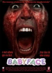 Babyface - Poster / Capa / Cartaz - Oficial 1