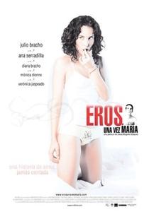 Era uma vez Maria - Poster / Capa / Cartaz - Oficial 1
