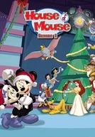 O Point do Mickey (3ª Temporada) (House of Mouse (Season 3))
