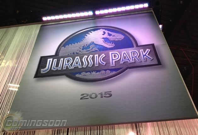 Banner confirma, novo Parque dos Dinossauros será lançado em 2015