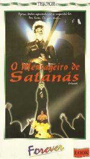 Mensageiro de Satanás - Poster / Capa / Cartaz - Oficial 4
