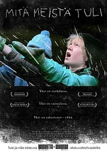 What Became of Us - Poster / Capa / Cartaz - Oficial 1