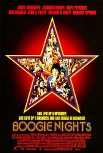 Boogie Nights: Prazer Sem Limites - Poster / Capa / Cartaz - Oficial 6