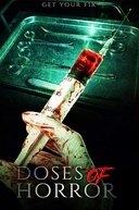Doses of Horror (Doses of Horror)
