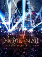 Noturnall - First Night Live (Noturnall - First Night Live)
