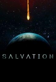 Salvation (1ª Temporada) - Poster / Capa / Cartaz - Oficial 1