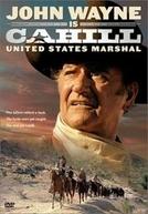 Cahill, Xerife do Oeste (Cahill U.S. Marshal)