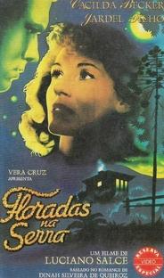 Floradas na Serra - Poster / Capa / Cartaz - Oficial 3
