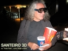 """Santeiro 3D (Santeiro 3D ou """"Roda Peão"""", como Sérgio prefere)"""
