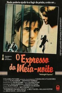 O Expresso da Meia-Noite - Poster / Capa / Cartaz - Oficial 12