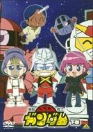 Mobile Suit SD Gundam Mk II (Mobile Suit SD Gundam Mk II)