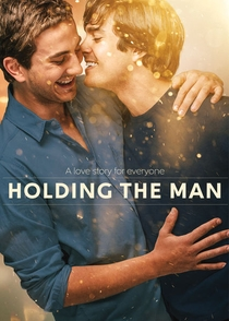 Holding the Man - Poster / Capa / Cartaz - Oficial 3